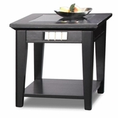 Klaussner 565-809 END TABLE