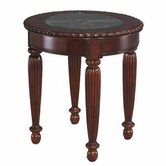 Klaussner 894-809 END TABLE
