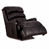 Lane 11958-23-13 Revive Pad-Over-Chaise Rocker Recliner