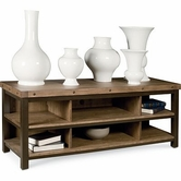 Lane 12015-30 RYAN TV Console Unit with built-in power unit