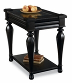 Lane 12030-08 METROPOLITAN Chairside Table