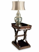 Lane 12031-08 CHURCHIL Chairside Table