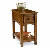 Lane 12034-08 HOGAN Chairside Table