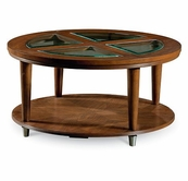 Lane 12048-05 PALMER Round Cocktail Table