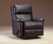Lane 1740-10-13 Timeless Pad-Over-Chaise Rocker Recliner
