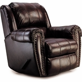 Lane 214-95 Summerlin Glider Recliner