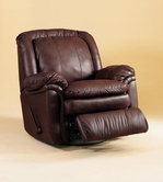 Lane 23295S-1022 Glider Rocker With Swivel