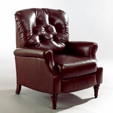 Lane 2550-178-40 Belle Hi-Leg Recliner
