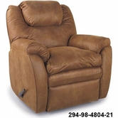 Lane 29498 Matching Rocker Recliner Hendrix