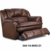 Lane 34414 Snuggler Recliner Cameron