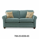Lane 768-25 Sunburst Full Size Sleeper Sofa