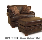 Lane 863-16 Stanton Stationary Chair