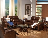 Leather Reclining Furniture