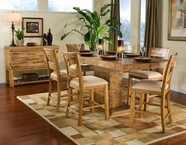Legacy Classic 0540-920K-945KD Latitude Counter Height Dining Set