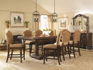 Legacy Classic 1080-920K-945 Royal Traditions Counter Height Dining Set
