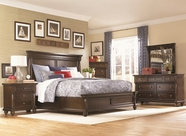 Legacy Classic 1240-4705K-1200-0100 Davenport Bedroom Set