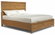 Legacy Classic 1400-4106K Monterey Complete Panel Bed King 6/6