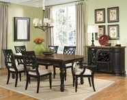 Legacy Classic 1460-121-140 Cottage Hill Dining Set