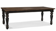 Legacy Classic 1460-121 Cottage Hill Rectangular Leg Table