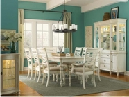 Legacy Classic 1520-222-240  Glen Cove Dining Set
