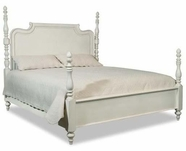 Legacy Classic 1520-4206K Glen Cove Complete High/Low Poster Bed King 6/6
