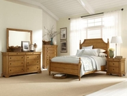 Legacy Classic 2300-4505K-1200-0100 Pleasant Grove Bedroom Set