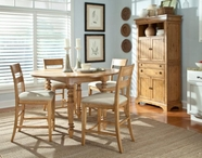 Legacy Classic 2300-920-945 Pleasant Grove Counter Height Dining Set