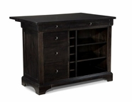 Legacy Classic 2301-190 Pleasant Grove Kitchen Island