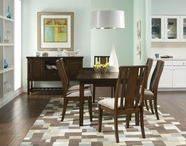 Legacy Classic 2655-121-240 Delaney Dining Set