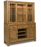Legacy Classic 2700-151-152 Logan China Cabinet
