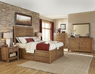 Legacy Classic 2700-4105K-1200-0400 Logan  Bedroom Set