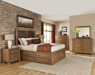 Legacy Classic 2700-4805K-1200-0400 Logan Bedroom Set