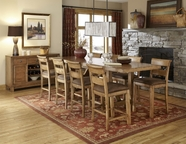 Legacy Classic 2700-920-945 Logan Counter Height Dining Set