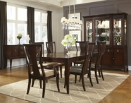 Legacy Classic 2740-222-240 Laurel Heights Dining Set