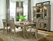 Legacy Classic 2760-121-140 Brownstone Village Dining Set