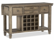 Legacy Classic 2760-190 Brownstone Village Kitchen Island