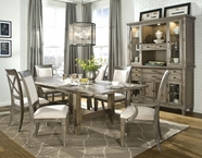 Legacy Classic 2760-422K-340KD Brownstone Village Dining Set