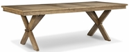 Legacy Classic 2770-121 Barrington Trestle Table