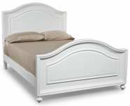 Legacy Classic 2830-4204K Madison Complete Panel Bed Full 4/6