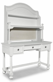 Legacy Classic 2830-6100-6200 Madison Desk and Hutch