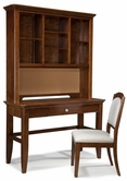 Legacy Classic 2880-6100-6200 Impressions Desk and Hutch