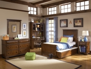 Legacy Classic 2960-4103K-1100-0100 Dawson's Ridge Bedroom Set