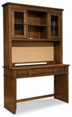Legacy Classic 2960-6100-6200 Dawson's Ridge Desk and Hutch