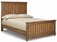 Legacy Classic 2961-4104K Timber Lodge Complete Panel Bed Full 4/6