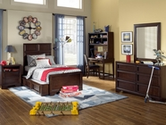 Legacy Classic 2970-4103K-1100-0100 Benchmark Bedroom Set