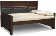 Legacy Classic 2970-5604K Benchmark Complete Upholstered Panel Daybed Full 4/6