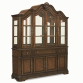 Legacy Classic 3100-370-372 Pemberleigh Dining Buffet and Hutch