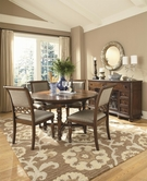 Legacy Classic 3305-520-340KD Thornhill Dining Set