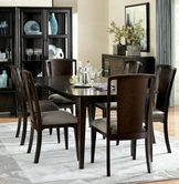 Legacy Classic 3480-221 Palisades Dining Set