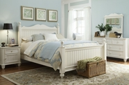 Legacy Classic 481-4205K-1100C-0300C Summer Breeze Complete Bedroom Set